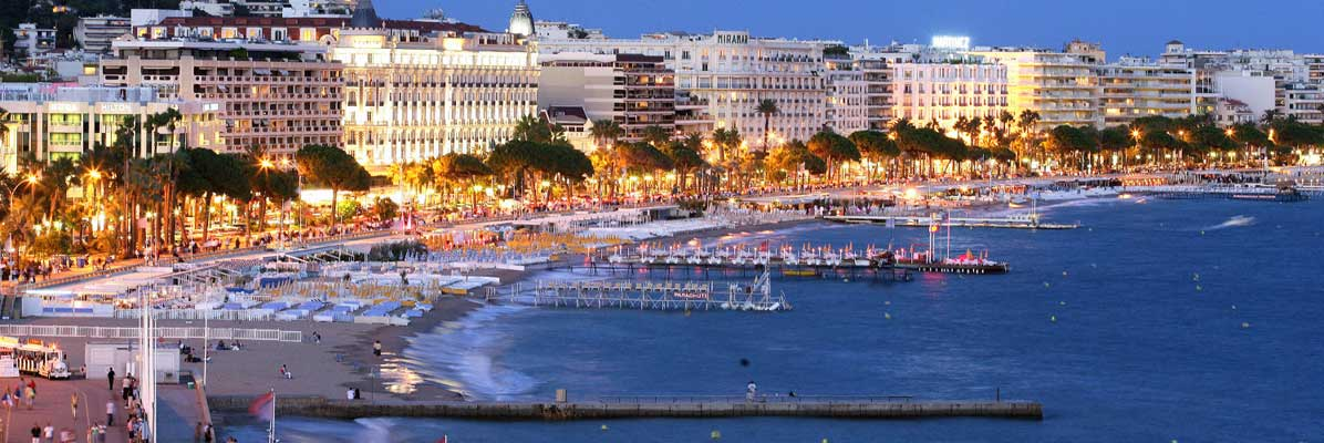 hotels with flat screen tv Cannes