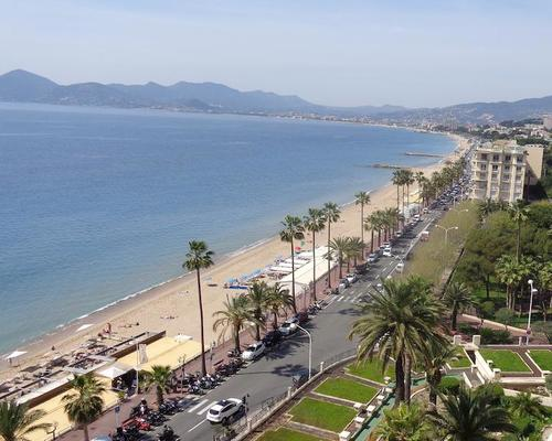 Appartement Le Panoramer Cannes From 230  U20ac
